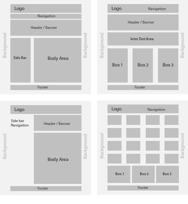 Ebay Web Design Templates